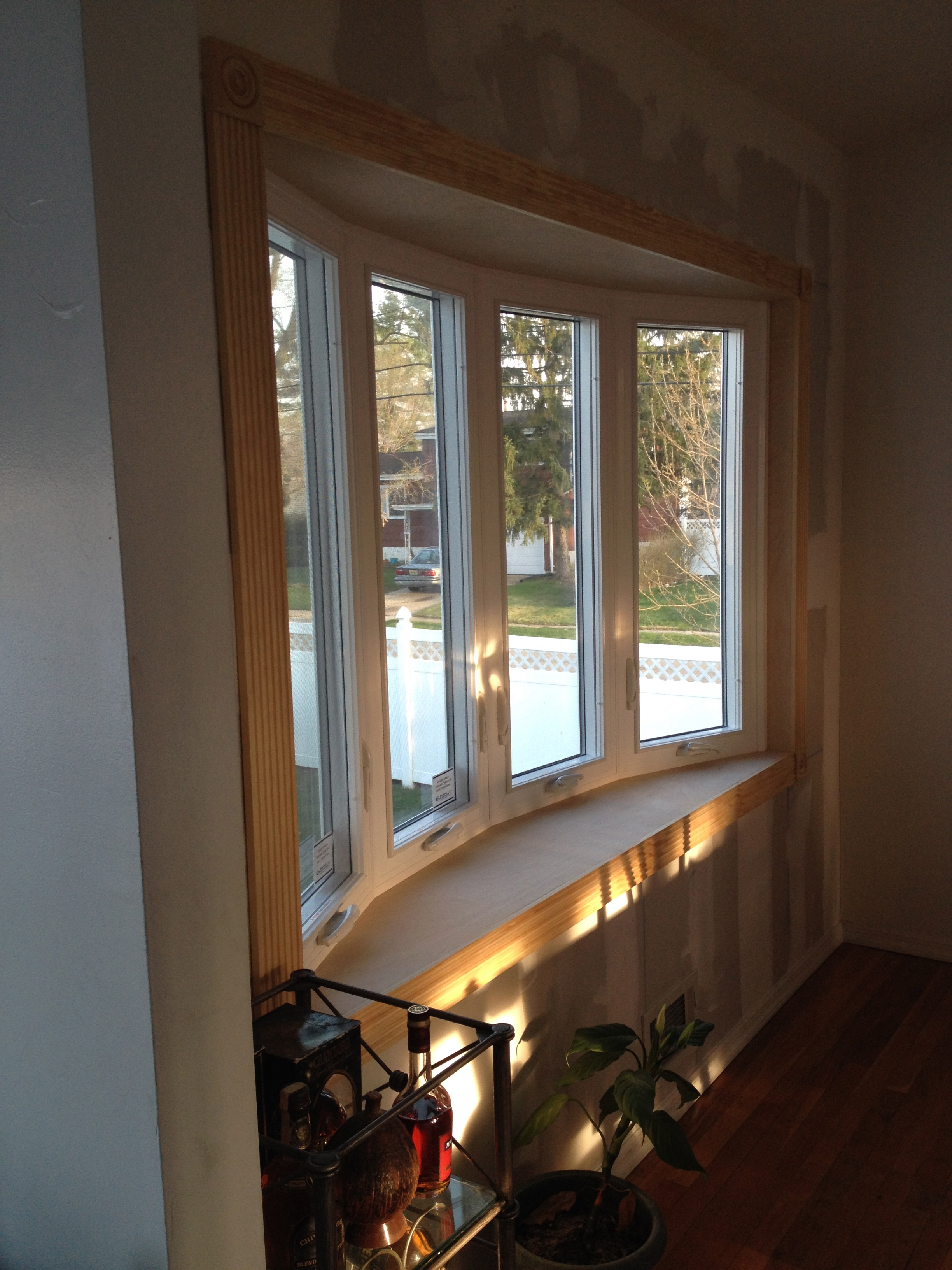 Bay Amp Bow Windows New Us Window Factory Inc