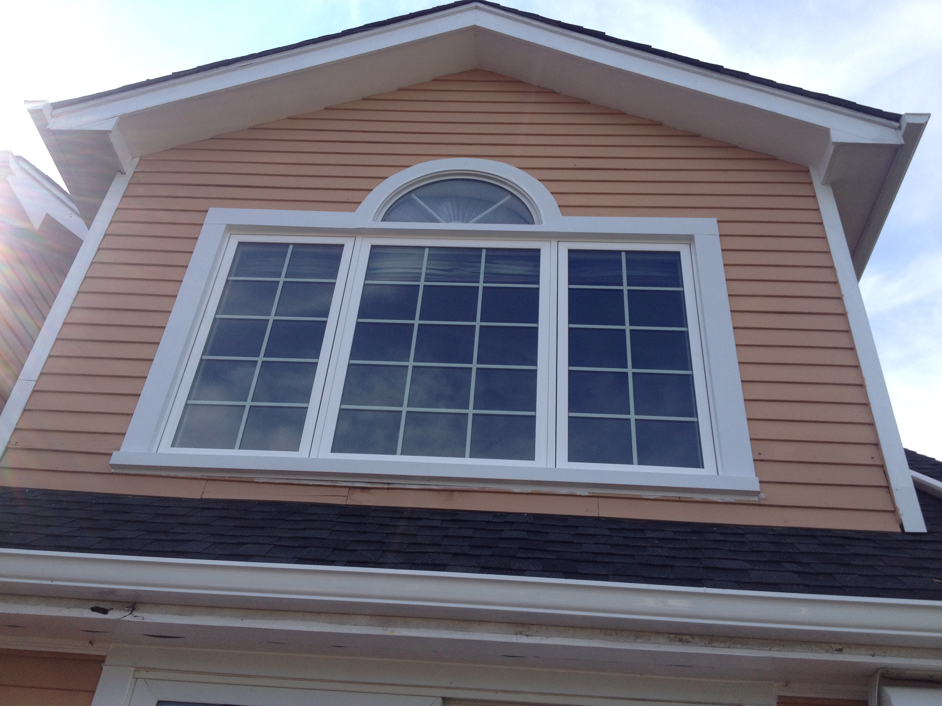 Casement windows new us window factory inc for Window factory