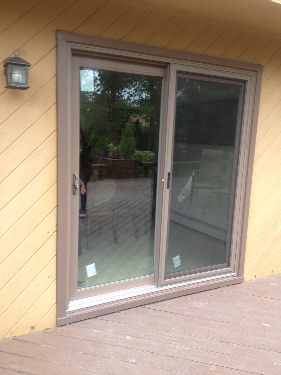 Sliding Patio Doors New Us Window Factory Inc